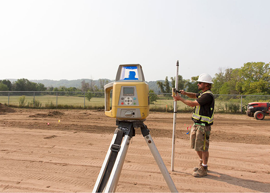 Specialty Surveying Equipment